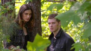 The Originals 02x01 : Rebirth- Seriesaddict